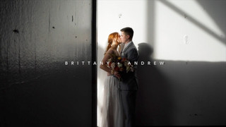 BRITTANY + ANDREW