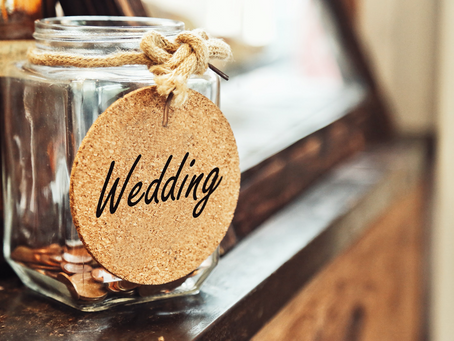 Wedding Budget & Money Savings Tips