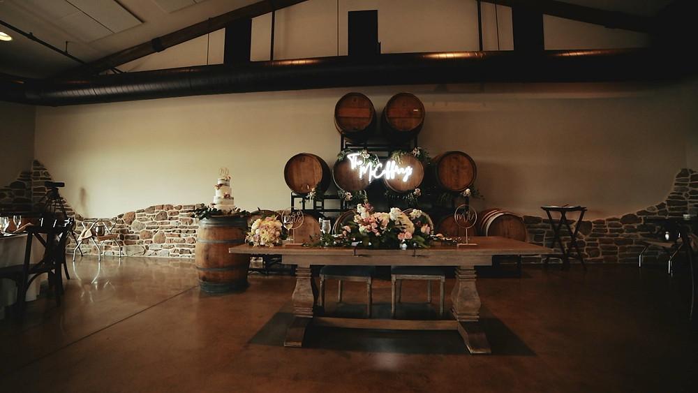 Wedding Venue - Folino Estate - Lehigh Valley