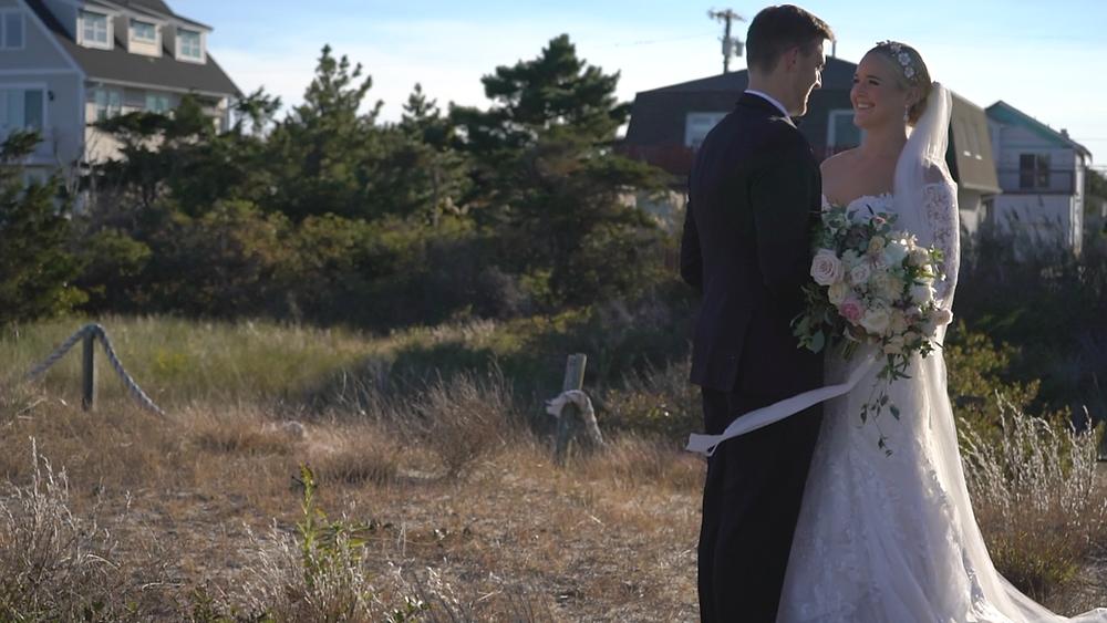 Wildwood Beach - Wildwood New Jersey Wedding