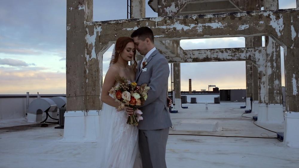 Wedding Venue - Fame - Philadelphia - Rooftop