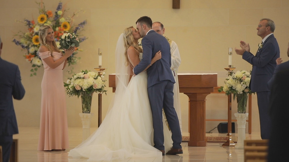 Delaware Wedding Videography - Ceremony
