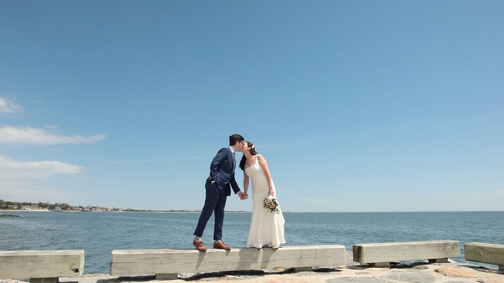 Destination Wedding - Connecticut Wedding