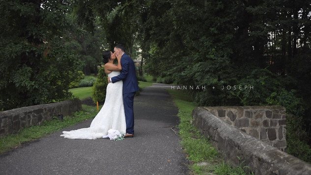 Hannah & Joseph