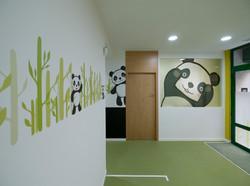 Ludoteca Bambú