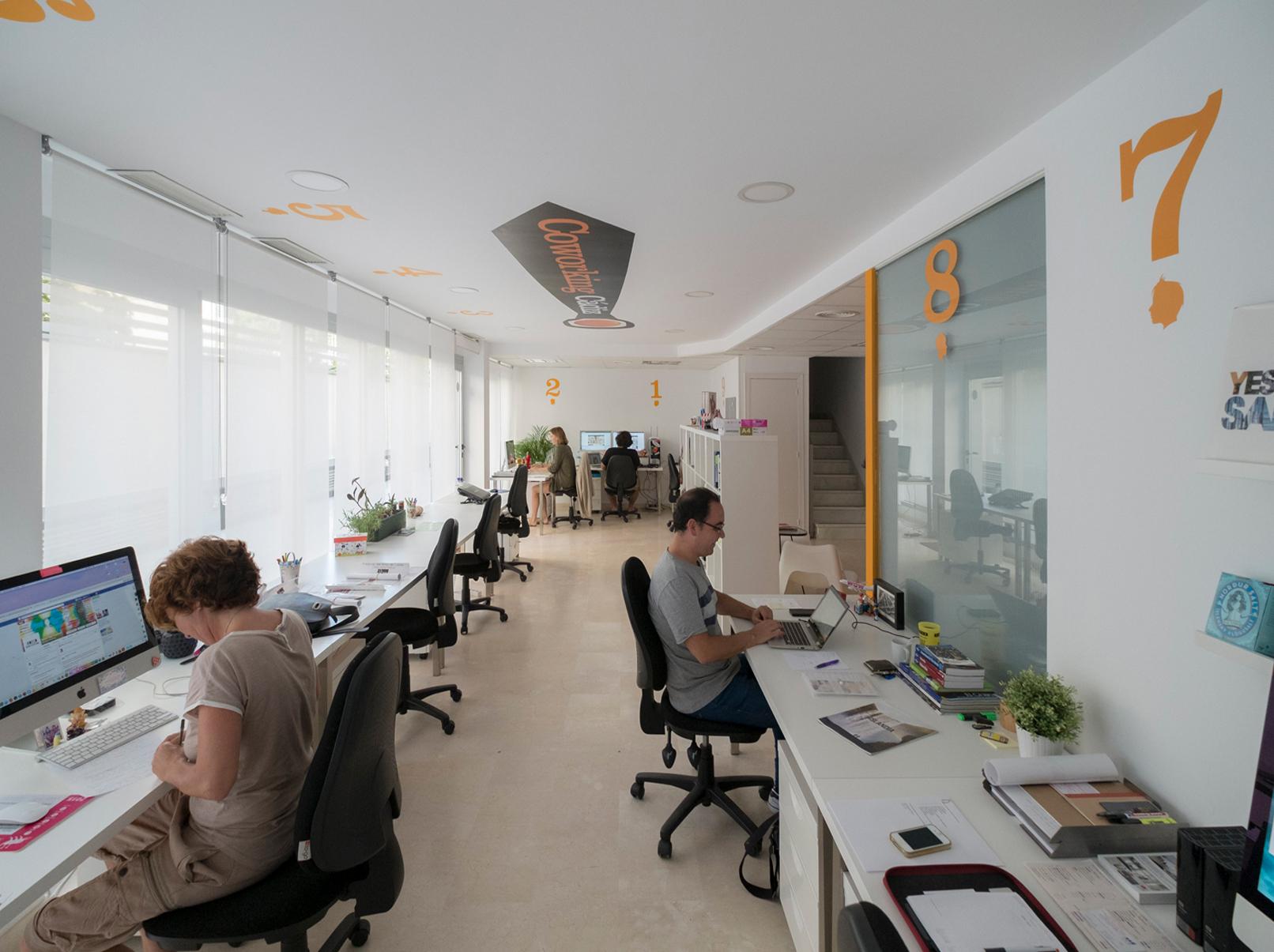Coworking Cádiz