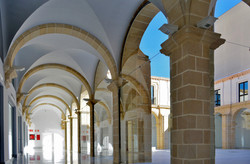 Convento San Agustin