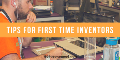 Simple Tips for First Time Inventors