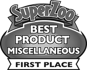 SuperZoo awards Handy Camel the best new pet food storage device