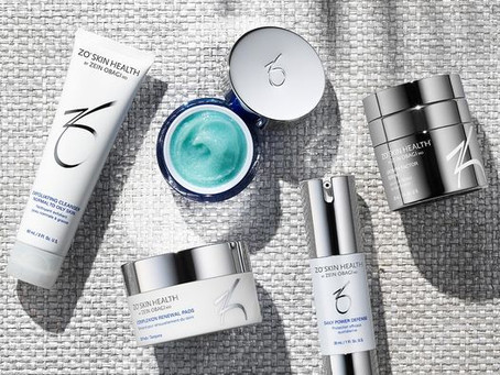 This weekend give the gift of great skin!