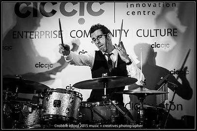 Ronnie Jones CICCIC