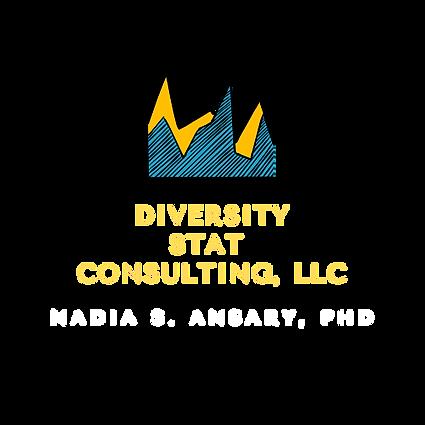 DiversityStat Transparent Logo March 202