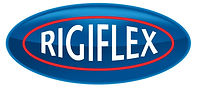 Rigiflex boten logo