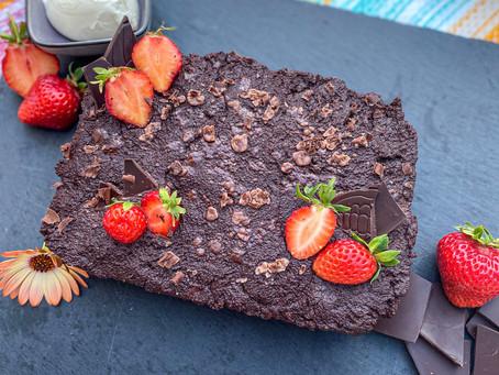 schokoladige brownies für feinschmecker*innen⠀⠀⠀⠀⠀⠀⠀⠀