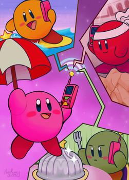 Kirby Zine