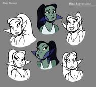 Rita Expressions