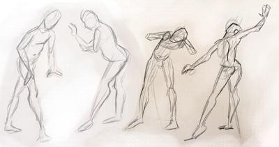 5 Minute Gestures