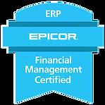 Epicor Financial Management Certification