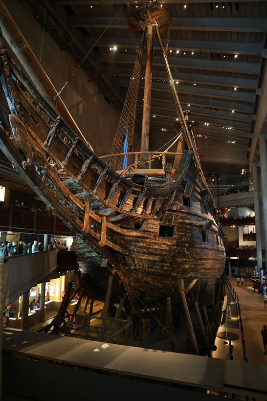 FANTASTIC the Vasa