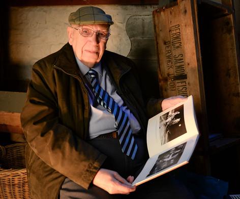 Author Jim Walker
