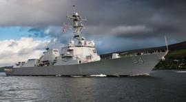 USS NITZ