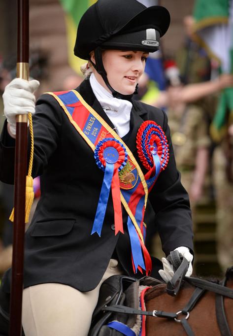 Berwick Common Riding