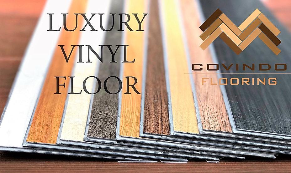 Luxury Vinyl LVT5