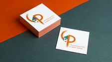 VisitenkarteChristine Puchner Graphik-Design