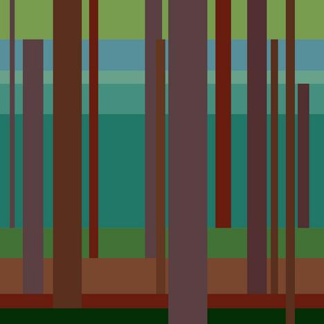 Wald, 2004