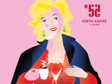 Koffeinfreier Kaffee Herzglück