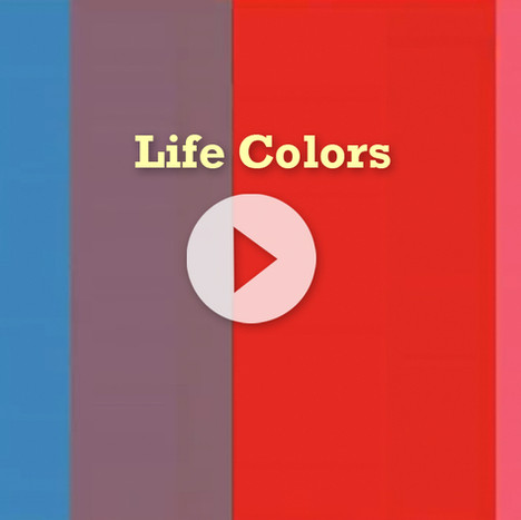 Life Colors, 2001