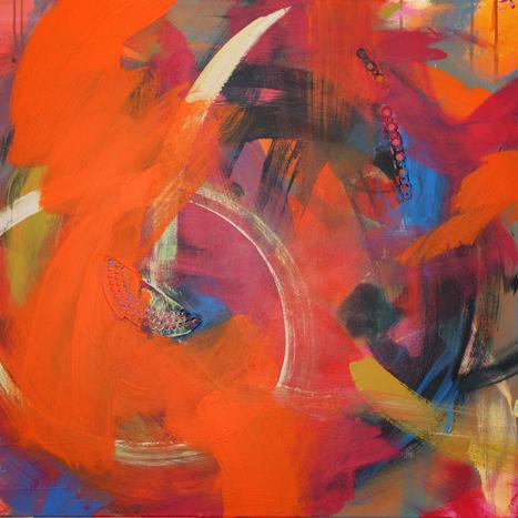 Clockwerk Orange, 2010
