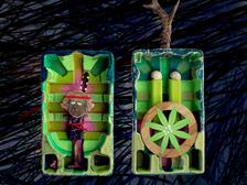 Das Mädchen und der Waldmeister