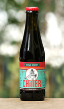 Mr. Chiller Cold Brew