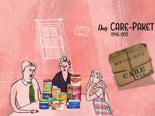 Care-Paket bei Familie Fairytale