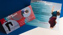 Flyer CI Rollingpoint