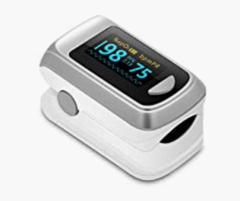 Pulse Oximeter - $16
