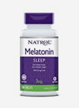 Melatonin - $7