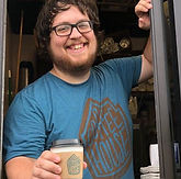 Tim - Barista at The Coffee House in Arabi