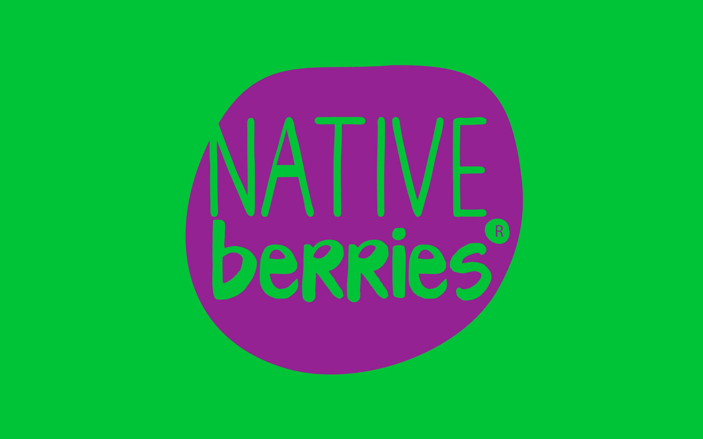 Native Berries