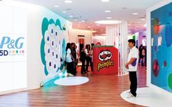 P&G Concept Store