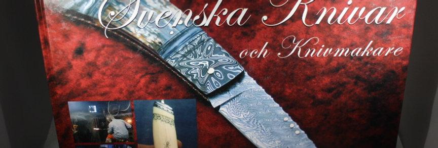 Svenske knive og knivmager af Samuel Karlsson