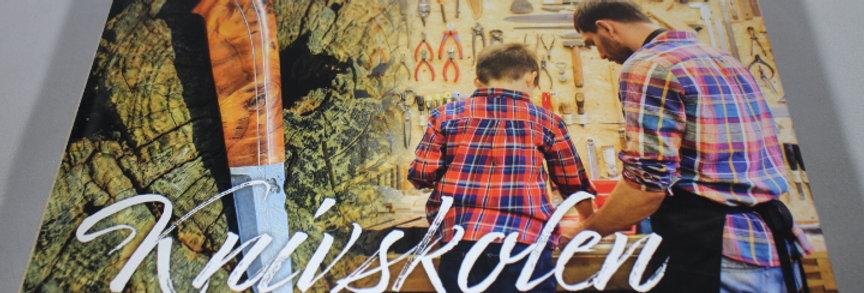 Knivskolen af Mikael Hansen.