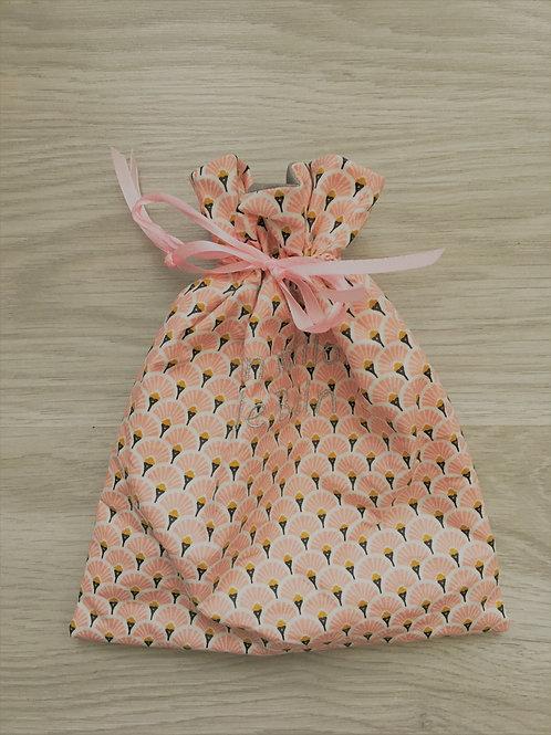 Pochette pour serviettes hygiènique