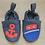 Thumbnail: Chausson marin, taille 23