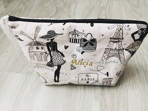 Trousse de toilette Paris