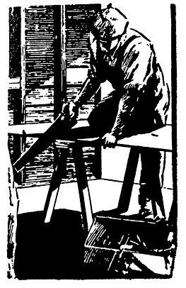 Matchbook Carpenter Sawhorse W.jpg