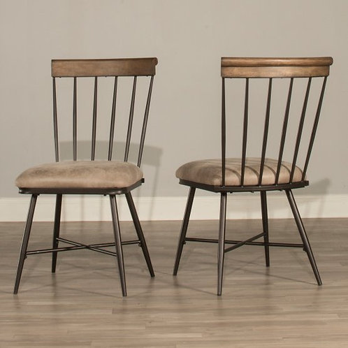 Hillsdale - Forest Hill Dining Collection Dining Side Chair (Set of 2)