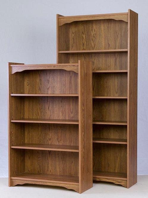 Perdue Short Bookcase