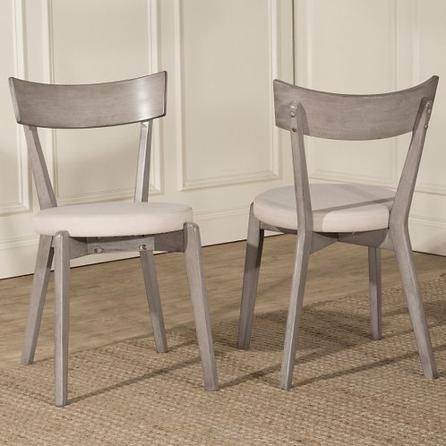Hillsdale - Mayson Dining Collection Dining Chairs (Set of 2)